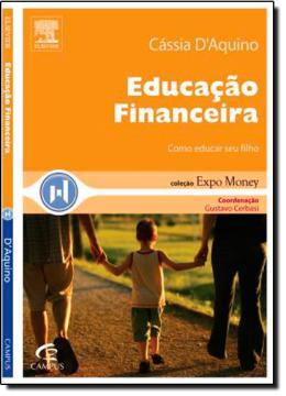 EDUCACAO FINANCEIRA - COMO EDUCAR SEU FILHO