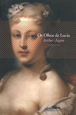 OS OLHOS DE LUCIA