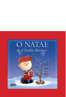 NATAL DE CHARLIE BROWN, O