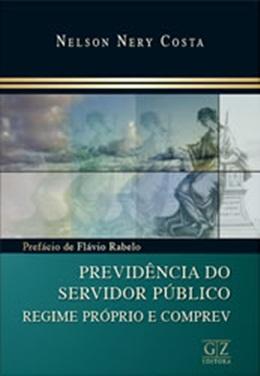 PREVIDENCIA DO SERVIDOR PUBLICO - REGIME PROPRIO E COMPREV