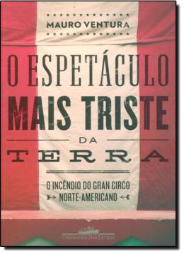 ESPETACULO MAIS TRISTE  DA TERRA, O