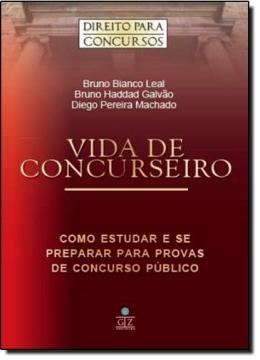 VIDA DE CONCURSEIRO
