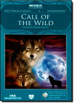 CALL OF THE WILD - WITH AUDIO-CD - INTERMEDIATE