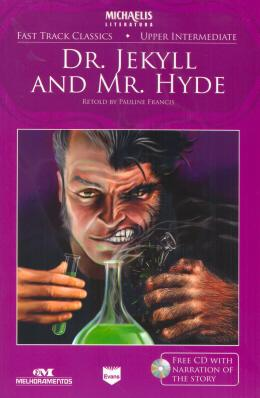 DR. JEKYLL AND MR. HYDE - WITH AUDIO-CD - UPPER-INTERMEDIATE