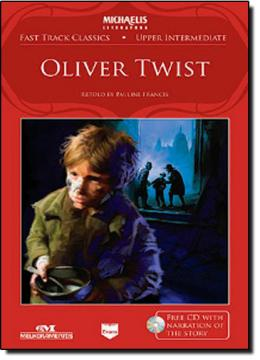 OLIVER TWIST - WITH AUDIO-CD - UPPER-INTERMEDIATE