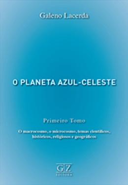 PLANETA AZUL - CELESTE, O