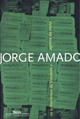 SUBTERRANEOS DA LIBERDADE 2, OS - AGONIA DA NOITE