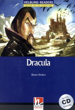 DRACULA - WITH CD - PRE INTERMEDIATE