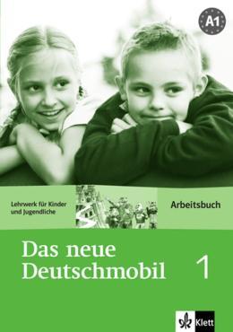 DAS NEUE DEUTSCHMOBIL 1 ARBEITSBUCH (EXERC.)