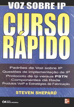 VOZ SOBRE IP - CURSO RAPIDO