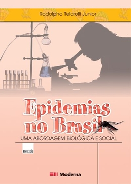 EPIDEMIAS NO BRASIL