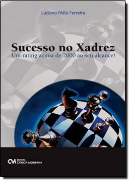 SUCESSO NO XADREZ