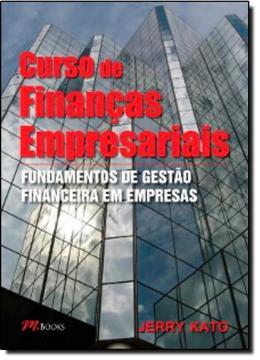 CURSO DE FINANCAS EMPRESARIAIS