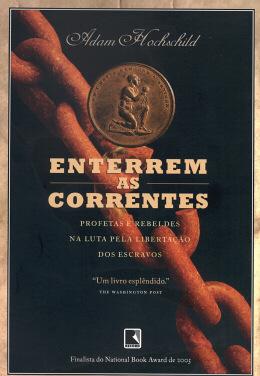 ENTERREM AS CORRENTES