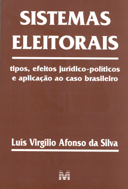 SISTEMAS ELEITORAIS