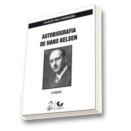 AUTOBRIOGRAFIA DE HANS KELSEN