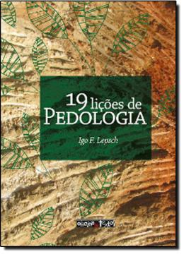 19 LICOES DE PEDOLOGIA
