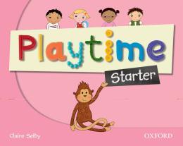 PLAYTIME STARTER CB - 1ST ED