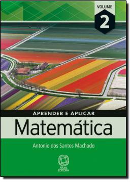 APRENDER E APLICAR MATEMATICA VOL. 2