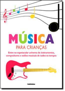 MUSICAS PARA CRIANCAS