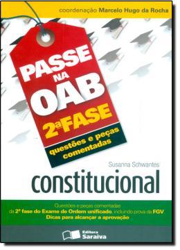 PASSE NA OAB 2º FASE