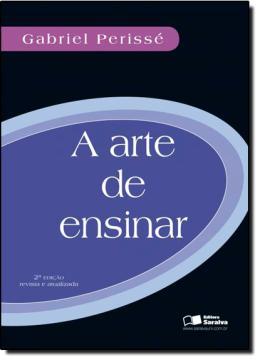 ARTE DE ENSINAR, A - 2ª EDICAO