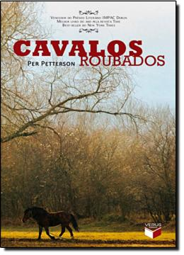 CAVALOS ROUBADOS