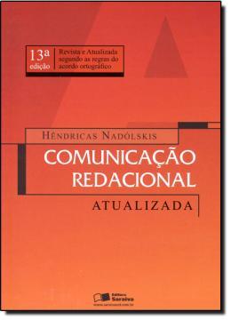 COMUNICACAO REDACIONAL ATUALIZADA - 13ª EDICAO