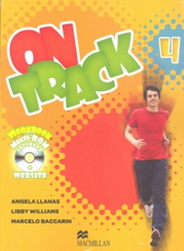 ON TRACK 4 - STUDENTS PACK