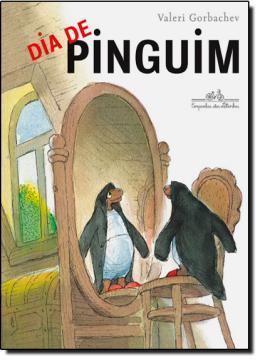 DIA DE PINGUIM