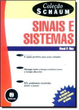 SINAIS E SISTEMAS - 2ª ED.