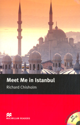MEET ME IN ISTANBUL WITH CD - INTERMEDIATE