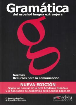 GRAMATICA DE ESPANOL LENGUA EXTRANJERA - NUEVA EDICION