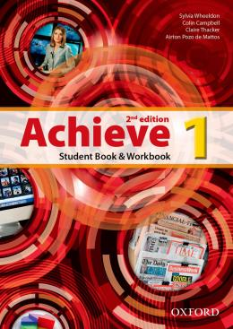 Aventura 2 workbook answers ebook 80 off image collections free disal distribuidora de conhecimento achieve 1 student book workbook 2nd ed fandeluxe image collections fandeluxe Choice Image