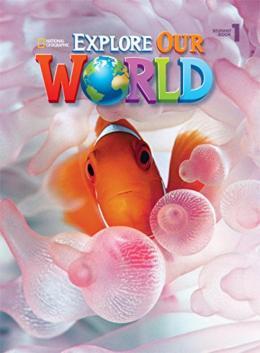 EXPLORE OUR WORLD 1 SB