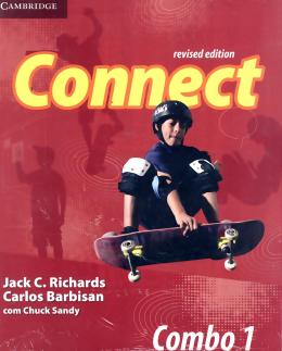 CONNECT 1 COMBO STUDENT´S BOOK + WORKBOOK REVISED ED