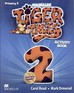 TIGER TALES 2 ACTIVITY BOOK