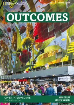 OUTCOMES UPPER INTERMEDIATE STUDENT´S BOOK AND CLASS DVD WITHOUT ACCESS CODE - 2ND ED