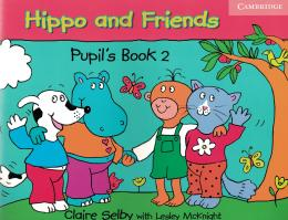 HIPPO AND FRIENDS 2 PB - 1ST ED