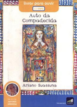 AUTO DA COMPADECIDA - AUDIOBOOK