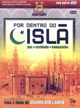 POR DENTRO DO ISLA - DVD