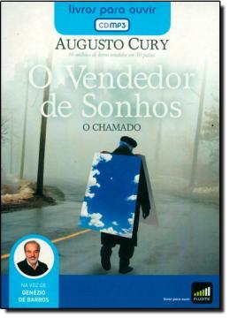 VENDEDOR DE SONHOS, O - O CHAMADO - AUDIOBOOK