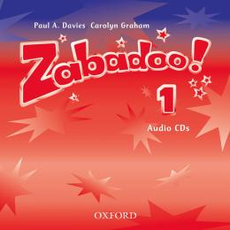 ZABADOO! 1 CD (2)
