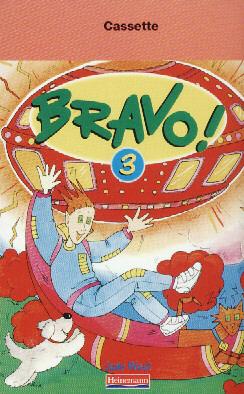 BRAVO! 3 - CASSETTE