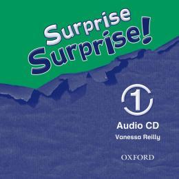 SURPRISE SURPRISE! 1 AUDIO CD