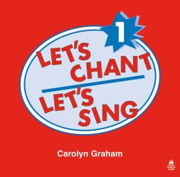 LET`S CHANT, LET`S SING 1 - CD