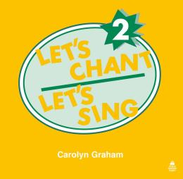 LET`S CHANT, LET`S SING 2 - CD