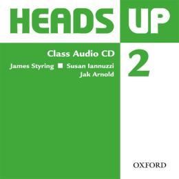 HEADS UP 2 - CLASS CD