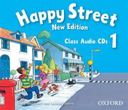 HAPPY STREET 1 - CD (2) NEW EDITION