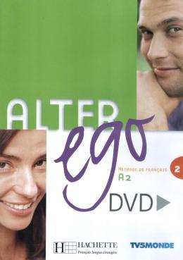 ALTER EGO 2 - DVD NACIONAL